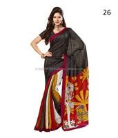 Raw silk sarees manufacture | Handloom silk saree
