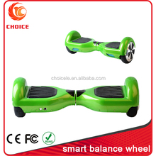 2015 new arrival with super quality smart balance pink electric scooter