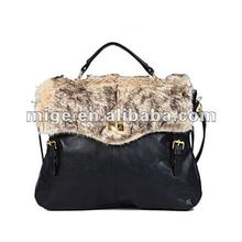 2012 Fashion Winter Fur Handbags (WL030)