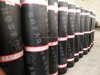 factory price nonwoven fabric sbs /app modified bitumen Waterproof Membrane