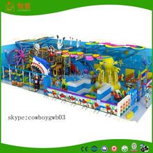 Cowboy Brand Soft ball pit,children indoor playground of soft play series