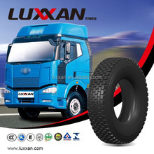 LUXXAN Truck Tyres, solid tyre10.00R20 Truck Tire With Most Competitive Price Online
