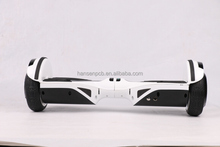 2015 New Style bluetooth self balancing electric scooter 700W motor