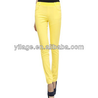 New Fashion Skin Tight Pants 2013 For Women L1031