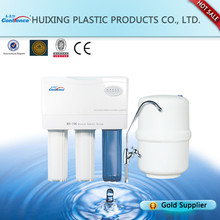 planta de filtración de agua para beber sana