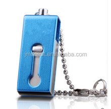 New Hot!!! OEM Mobile Phone OTG USB Flash Drive with Dual Port Shenzhen Manufacturer