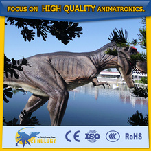 Art projects for dinosaurs making -large size simulation dinosaur