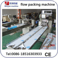2015 Automatic Pillow Ice Candy Packing Machine/0086-18516303933