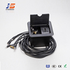 Sliding Lid vga Cable cubby outlet manufacture