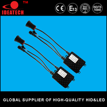 2013 new launched H4-hi/lo LED car light 12v-24v 50w 3600 lumen auto light