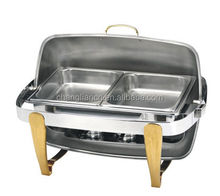 Factory Cheap Hot sale chafing dish Economy food warmer Chafer
