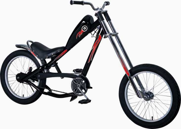 Bikes Cycles quot chopper bike adult chopper