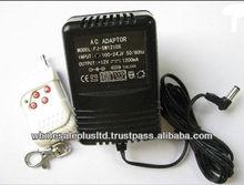 AC Adapter Hidden Camera With Built In DVR(DVR-25B)