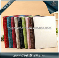 Leather Case For iPad Air, Flip Leather Case For iPad Air
