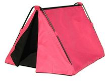 new style double layer outdoor motorcycle tent cover