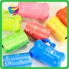 biodegradable doggie poop bags pet waste bag HDPE plastic pet bag