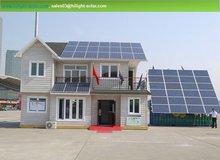 la energia solar 240w