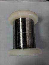 Cr20Ni80 Cr30Ni70 Cr15Ni60 heating element wire for metal hardening furnace