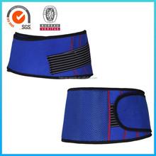 High Quality Sport Velcro Neoprene Medical Waist Belt for Back Pain