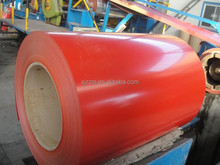 Hot dipped prime hot rolled steel roofing coils