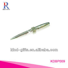 Hot Sale Bling Rhinestone Nice Pens With Crystal China Factory