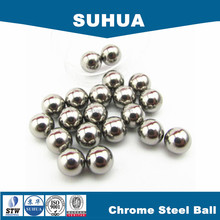 Grinding Chrome Steel Balls 52100 for Food Manufacture Use (chocolate)