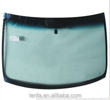 African market hot selling front windshield/windshield wholesale for auto glass shops