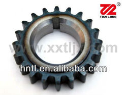 Specializing in the production of Timing Gear for Chevrolet