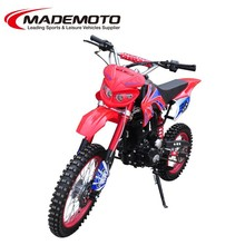 New Generation Red Color Gas Motocross for Sale