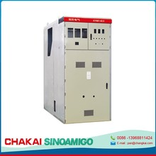 China's fastest growing factory best qualityKYN61G-40.5 Indoor Medium Voltage Switchgear,electrical switchboard