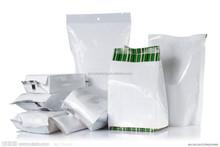 Stock durable aluminum foil pouch