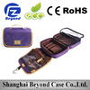Best selling personalized cosmetic bags, travel hanging cosmetic bag