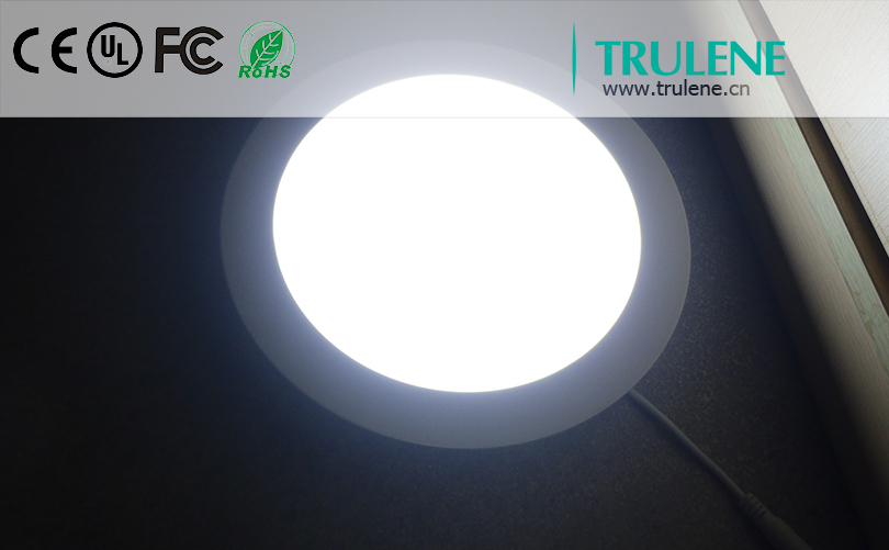 Direct Lit LED FlatBack Light LED Panel Light