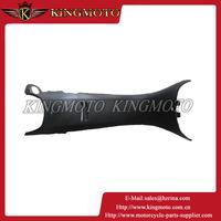 For Kawasaki ZX250 Ninja 2008-2010 motorcycle fairing kits/Scooter Plastic body Parts Black