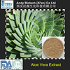 Andy Biotech Supply Aloin 40% Organic Aloe Vera Leaf Extract