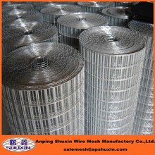 Construction concrete welded wire mesh of reinforcing steel
