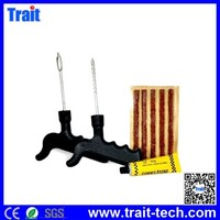 Factory Price NO MOQ Handle Tire Repair kit Tools