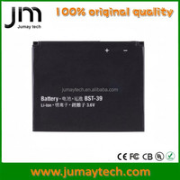 QC tested mobile battery For BST-39 SONY ERICSSION W908C W910 W910i Z555i