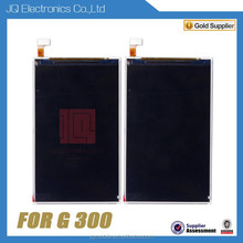 Chinese Brand Phone Spare Parts Front LCD Screen Replacement For Huawei Ascend G300
