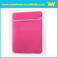 3mm neoprene Cover Case Pouch Sleeve for ipad neoprene case