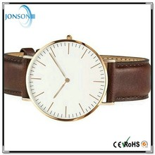 From alibaba China made own brand watch with customize logo international wrist watch brands