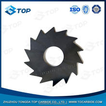 long lifetime carbide tipped grooving saw blades with good quality