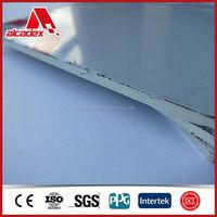 4mm Fire Resistant reynobond aluminum composite panel