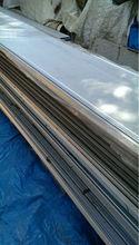 Galvanised Sheet Metal Roofing (20gage)