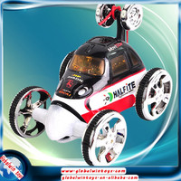 2015 rc car 4wd,mini 3D rotation rc remote control stunt car toys,GW-T2152 electric car for kids with remote control