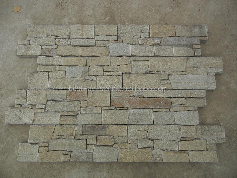 Parete In Pietra Per Esterni: La pietra ricostruita montegrappa per interni ed esterni.