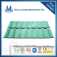 Nuoran Chinese best reliable factory direct supply concrete roof tile best hot sale in 2014
