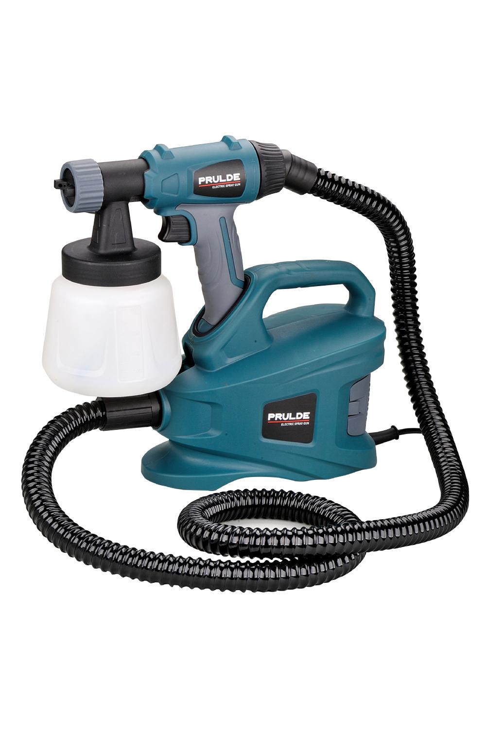 Prulde Pld3040b Electric Paint Spray Gun Buy Electric