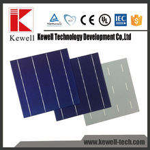 Special offer solar cell price 3BB polycrystalline silicon solar cell
