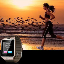 new comer u watch upro smart watch phone user manual dz09 whatsapp watch phone